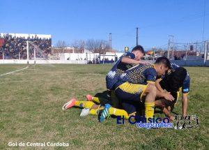 Central Córdoba y Rivadavia igualaron en los 90m y definen el ascenso en el alargue