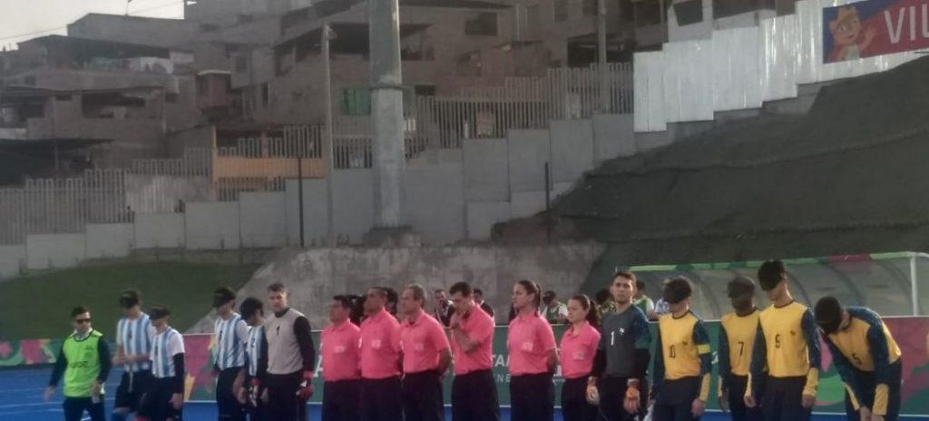 Los Murciélagos se quedaron con la medalla de plata