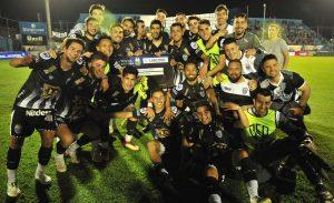 Copa Argentina: Estudiantes (BA), Independiente y Colón pasaron de fase