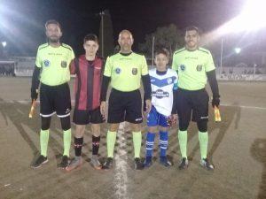 Torneo Nacional Juvenil: Triunfos de San Pedro en la fecha inicial
