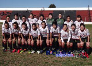 Torneo Nacional Femenino: Triunfo sampedrino ante Campana