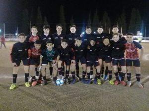 Nacional juvenil: Baradero ante San Pedro en el Sub 15