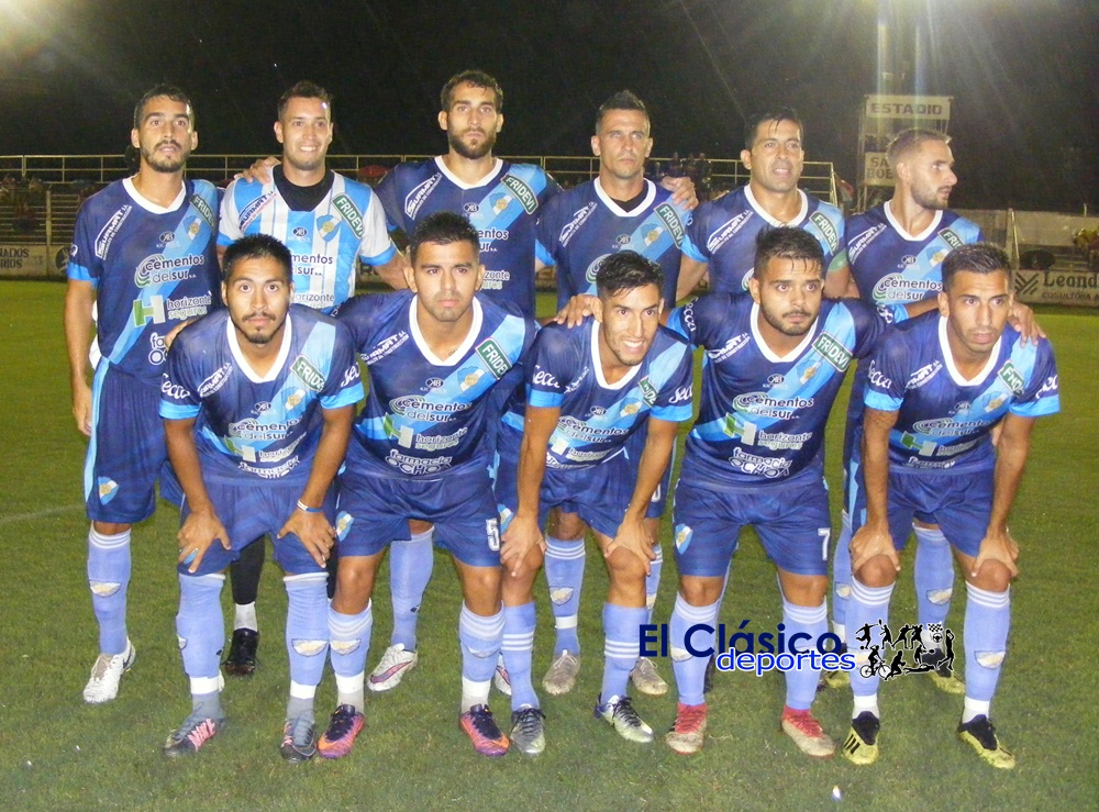 Copa Argentina: Triple jornada