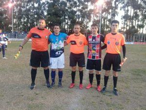 Fútbol local: Triunfazo de Paraná en Baradero y Fundición FC en San Pedro