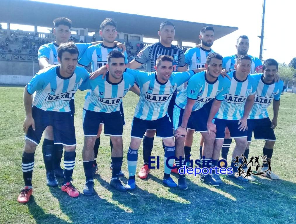 Fútbol zonal: Comienza a jugarse un certamen en Baradero con Las Palmeras