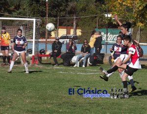 El femenino da inicio a la «Copa San Pedro»