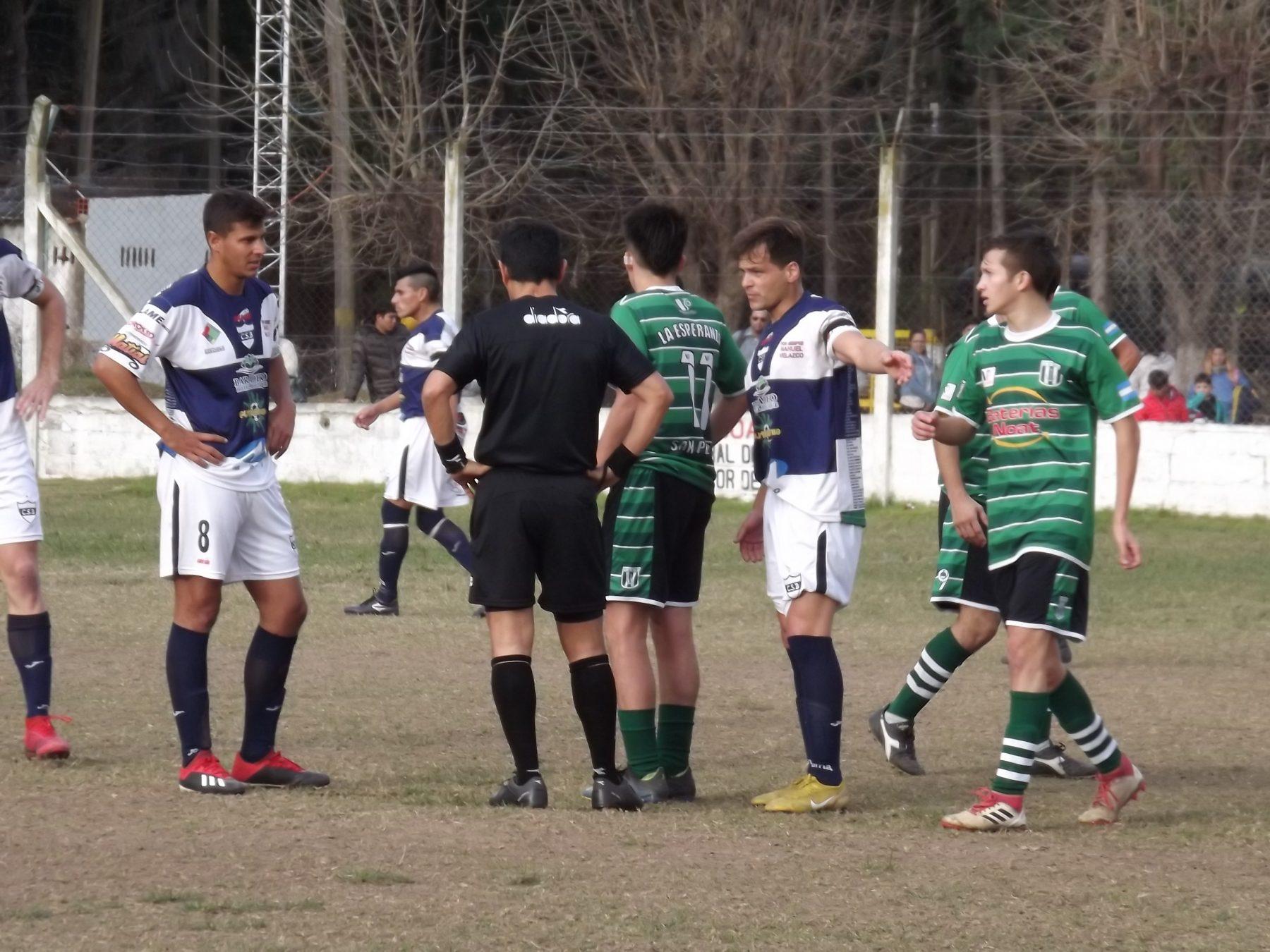 Torneo Clausura Primera «A»: La fecha se juega en su totalidad el domingo