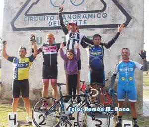 Pablo Leone ganó en el Panorámico