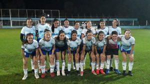 Nacional femenino: San Nicolás y La Plata deberán enfrentarse nuevamente