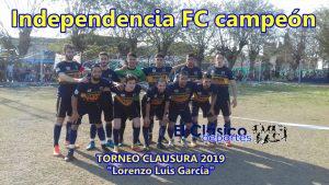 Fútbol local: Horarios y partidos para la fecha 1 del Torneo Preparación