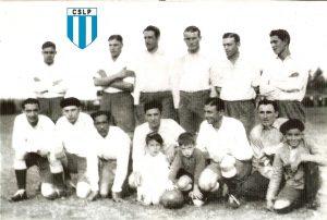87 Años del Inicio del Primer Torneo de la Liga Deportiva Sampedrina