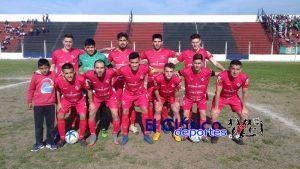 Primera «A»: Independencia FC ahora es el único puntero del Clausura