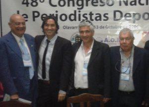 """La Pedrera"" se prepara para ser la anfitriona del 51° Congreso Nacional e Internacional de FAPED"