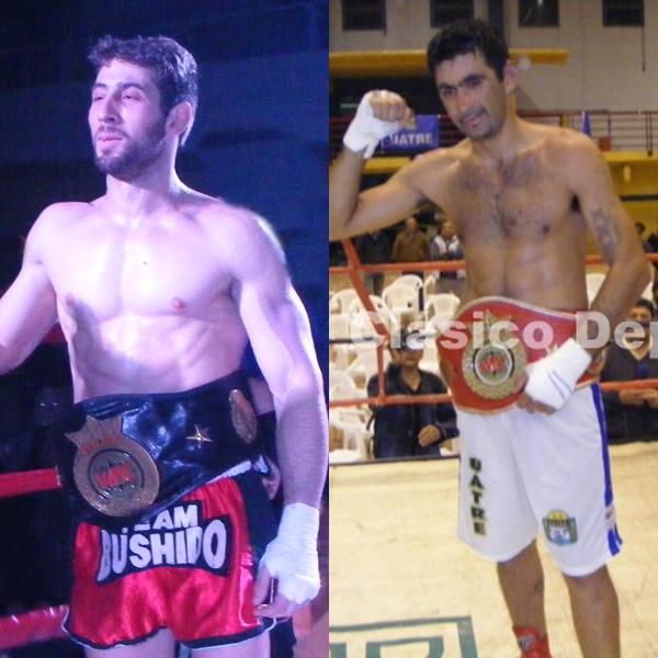 Boxeo: Desafío que se hará realidad entre Muñoz y Gutiérrez