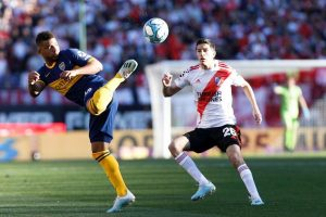 Superliga Argentina: Se habló mucho, se jugó poco….