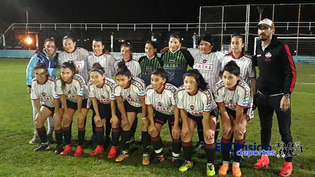 Fútbol femenino: San Pedro cayó en San Nicolás y se despidió del nacional