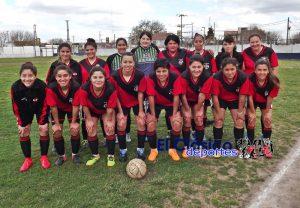 Nacional juvenil y femenino: El Sub 15 el jueves y las chicas el sábado