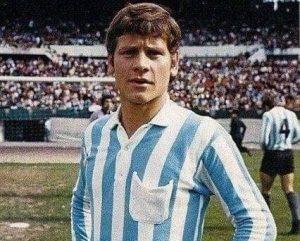 Falleció Carlos Squeo, mundialista que pasó por Paraná FC