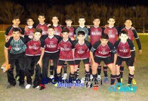 Nacional Juvenil: ¿Chascomús es el rival del Sub 15? Nos jugamos por Rojas o Mercedes
