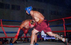 El viernes 18 boxeo en vivo por la pantalla del canal local con 4 peleas entre profesionales y 2 aficionados
