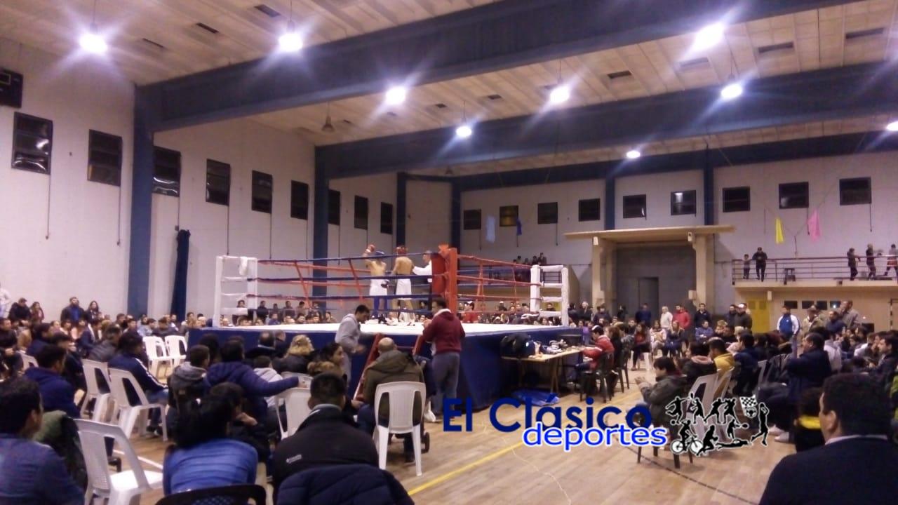 Boxeo: El próximo sábado se llevará a cabo un festival amateur