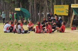 Fútbol infantil femenino: Mitre jugará en Chacabuco un certamen regional