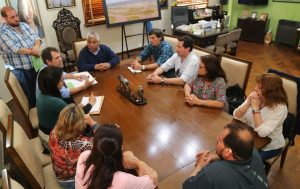 Escrituras para las sedes de Villa Igoillo y Las Palmeras