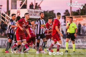 Federal «A»: Defensores de Belgrano volvió al triunfo ante Chaco For Ever