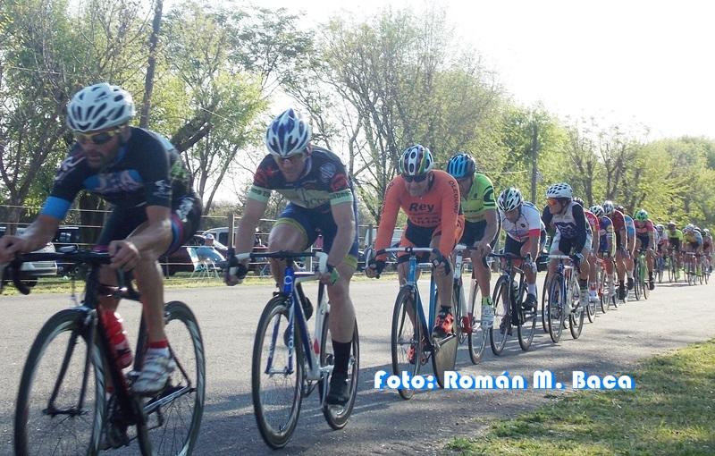 Ciclismo en San Pedro: Se llevó a cabo el «Gran Premio Aniversario de Independencia FC»