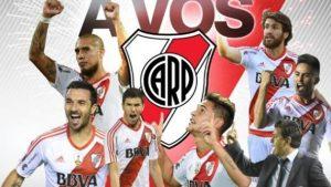 River Plate hará una prueba de jugadores en Pérez Millán