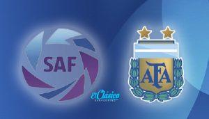 Los árbitros para la Superliga y el ascenso