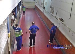 Bochas: Con clubes locales se llevó a cabo el Torneo «Aniversario de Independencia FC»