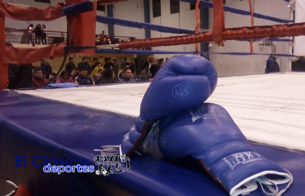 En este momento estás viendo Boxeo amateur: velada con concurrencia de público y 9 peleas. Se viene una nueva por TyC Sports