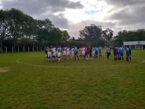 Torneo juvenil Sub 15: Pergamino dejó en el camino a La Plata y será el rival de San Pedro