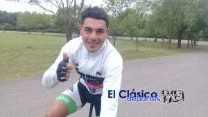 Juan Paz ganó el gran Premio «87° Aniversario de Independencia FC»