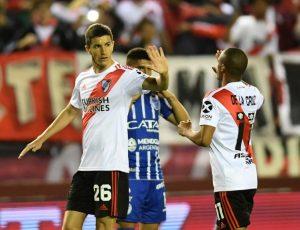 Copa Argentina: Programa de partidos en cuartos de final