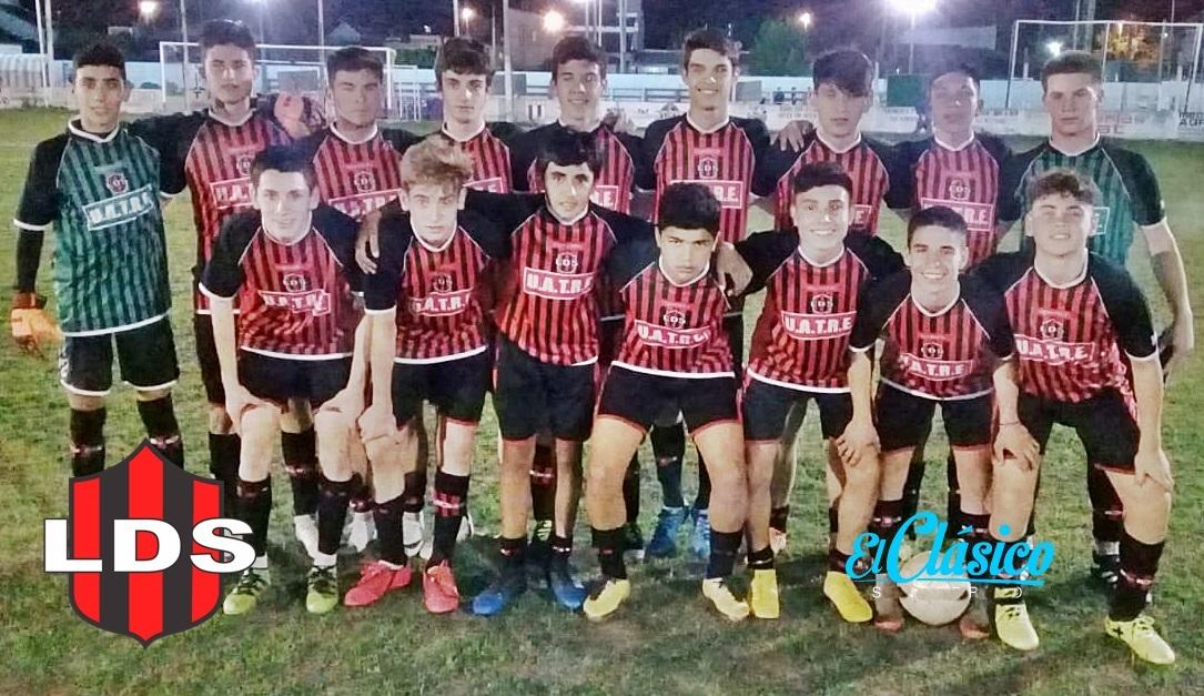 Fútbol Nacional Sub 15: San Pedro y Pergamino se define en la revancha