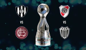 Copa Argentina: Lanús le ganó a Independiente y consiguió el último lugar en Semifinales