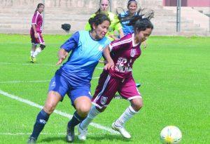 Nacional femenino: Jujuy, Santa Fe, Chaco y Tandil los semifinalistas