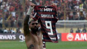 River perdió la memoria en el final y Flamengo festeja la Libertadores