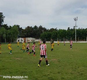 Infanto Juvenil: Las semifinales se juegan el domingo