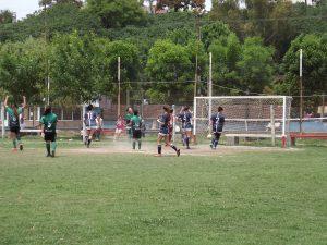 La Roca, La Esperanza verde y La Esperanza blanco están en semifinales. San Roque le ganó a Banfield y deberán jugar un partido desempate