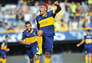Superliga: Boca ganó y los mira desde arriba. Argentinos su compañía. El sábado juegan entre sí