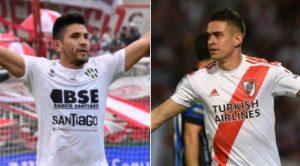 Central Córdoba y River definen la Copa Argentina