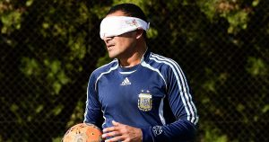 Los Murciélagos, con gol de Silvio Velo, debut con triunfo