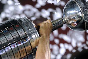 Todas las finales de Copa Libertadores