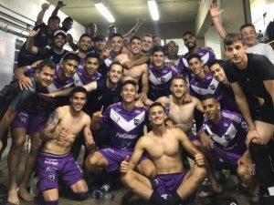 Primera Nacional: Villa Dálmine ganó en Floresta