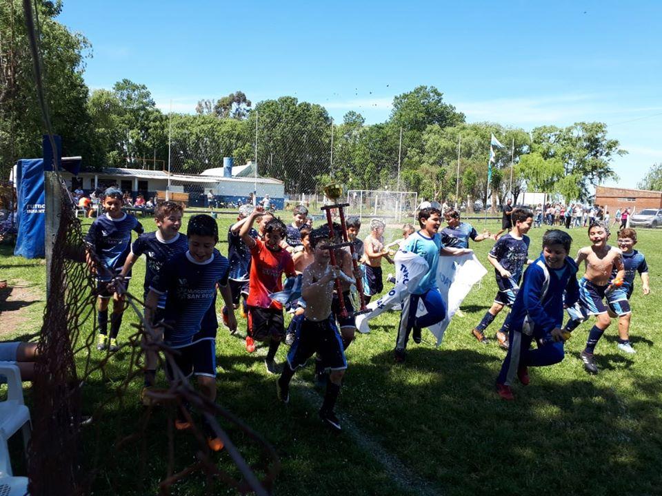 Liga Infantil: Todos los campeones clausura 2019, planteles y campañas