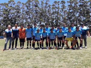 Copa Baradero: Finales de inferiores y partidos desempates