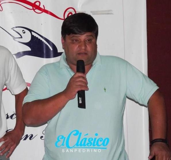 Gerardo «Coco» Espíndola es el nuevo técnico de Sp. América